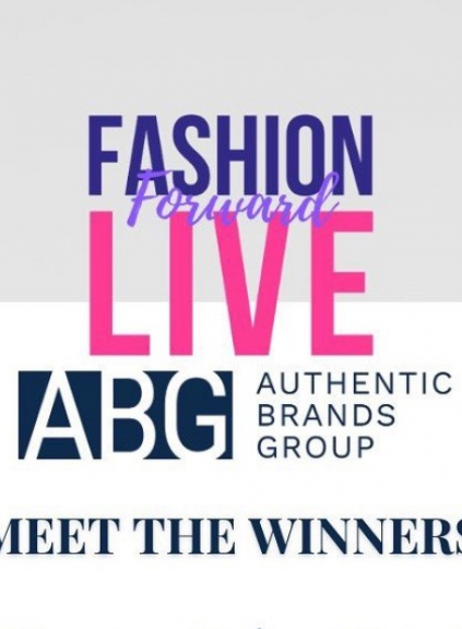 Fashion Forward Live - Authentic Brands Group